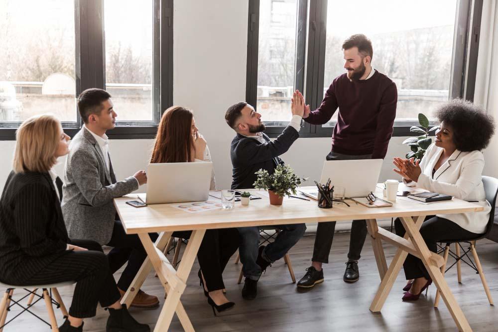 L'espace de coworkingest-il un investissement d'avenir?